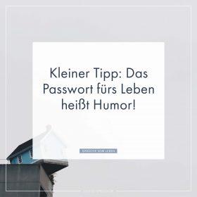 WhatsApp Sprüche Leben