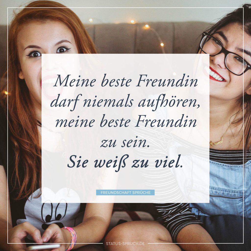 Sprüche WhatsApp Status