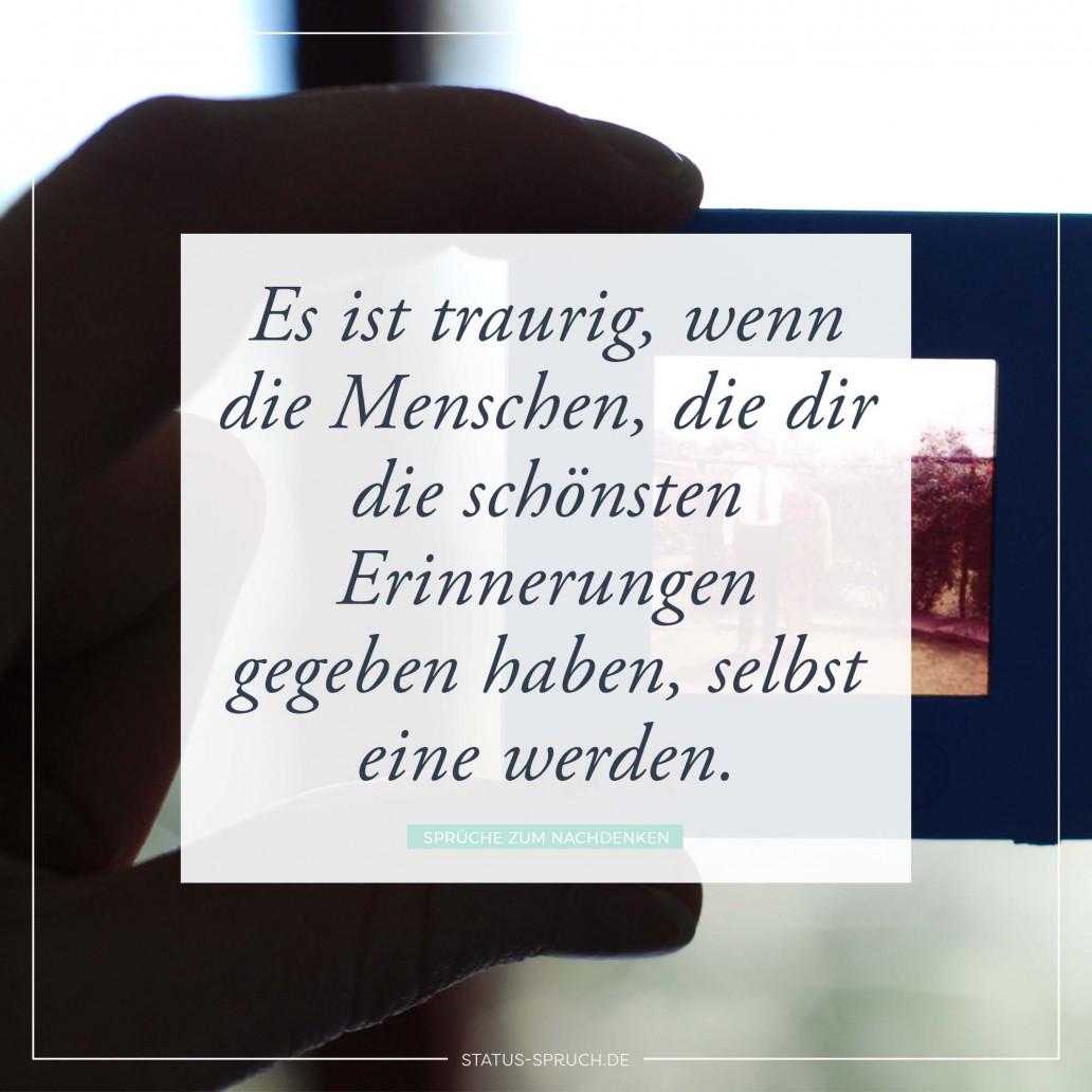 Whatsapp Status Sprüche Nachdenken 1001 Sprueche