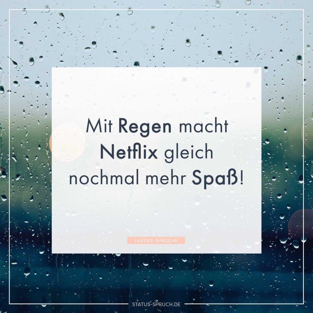 Netflix Sprüche